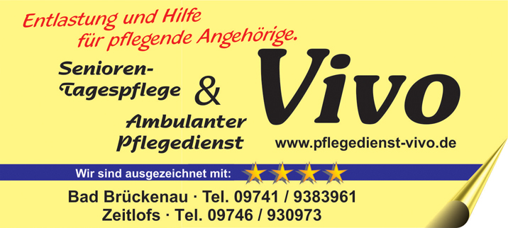 Vivo Pflegedienst